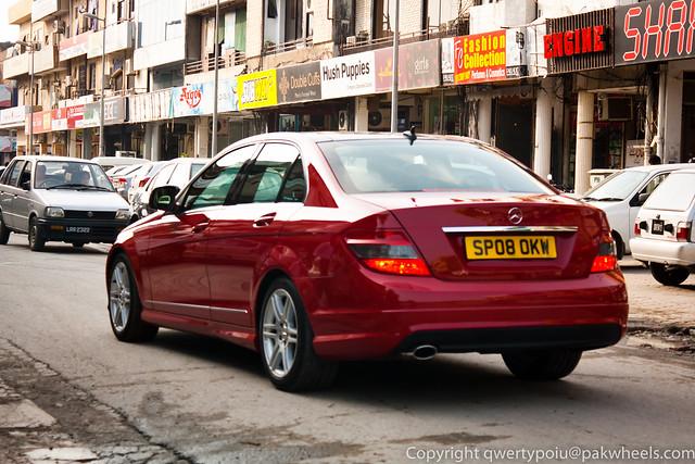 Mercedes Benz & AMG Fan Club - 5957087445 a3c4b97387 z