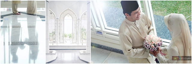 + Solemnization | Zainal Abidin & Dr Haliza +.