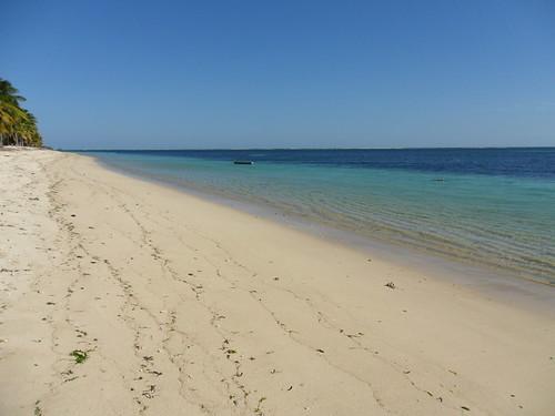 nemberala beach