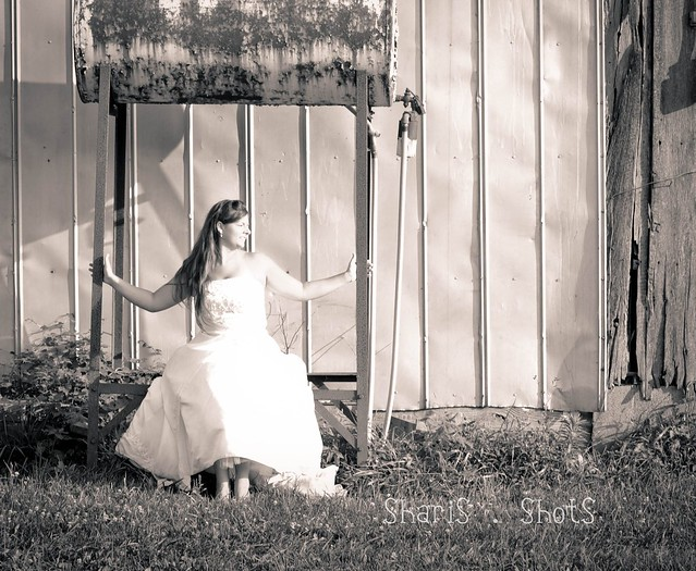 Trash The Dress 7