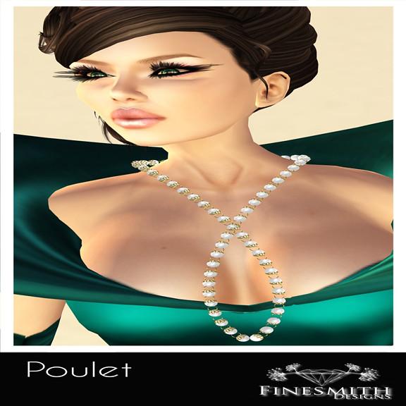 Poulet White