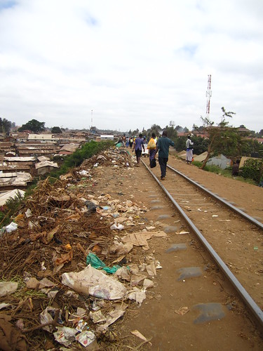 Kibera: Kisumu Ndogo