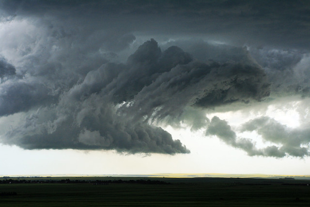 Storm - July 19, 2011
