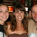 Michelle, Helena e Marcus