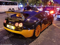 SuperSport WRE (alexsmolik) Tags: bugatti veyron supersport wre worldrecordedition world record edition paris champselyses qatar champs elyses 444 bugattiveyron bugattiveyronsupersport veyronsupersport ss veyronss orange black qatari vip car cars supercar supercars fastest fastestcar alexsmolik qataricars qatarcars doha pagani zonda cinque koenigsegg agera r luxe luxury luxurious luxurycars exoticcars arab arabic arabcars arabiccars summer 2011 by night photography carphotography videos auto automobile vehicle automobiles salon dubai dubaicars rare unique limitededition limited