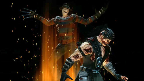 Mortal Kombat: Freddy Krueger DLC