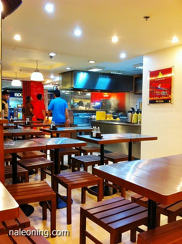 5962985026 218ec2b243 BAR B KING | Charcoal Grilled Barbecues | SM Megamall