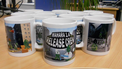 The most awesome mug - 2011-07-22