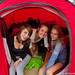 Tomorrowland 2011: Camping Dreamville