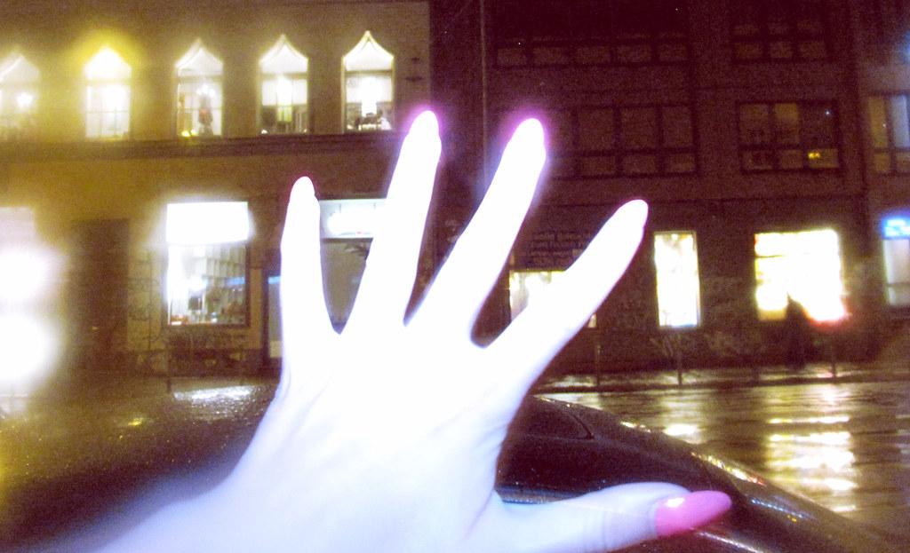 nails-strange ambition