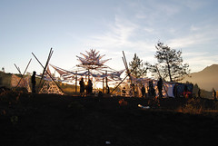 DSC_0239 (Death of the Postcard) Tags: bali festival indonesia dance aware kintamani awaredance