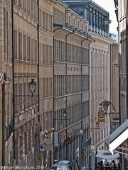Rue de la Cite, Geneva