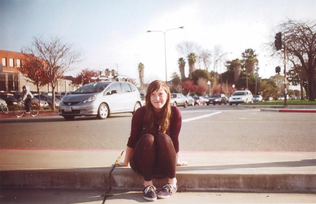 me outside berkeley bowl