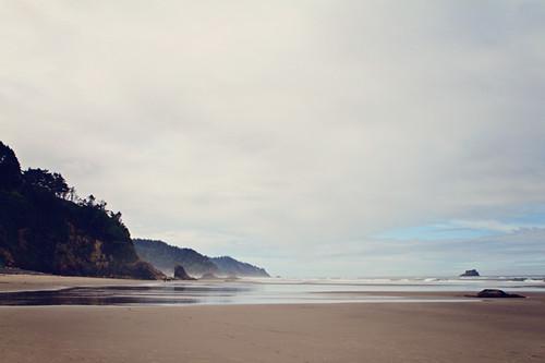 Oregon Coast 988