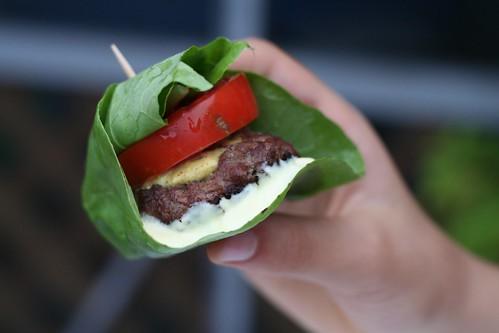 Senposai Burger