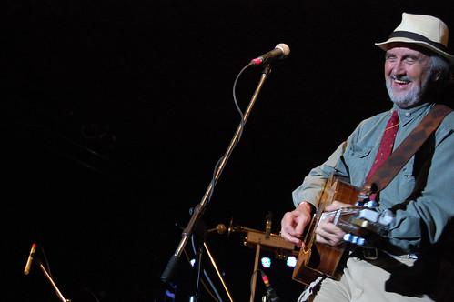 Fred Penner - Evolve Festival 2011