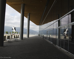 Vancouver Convention Centre (w.d.worden) Tags: vancouverbc douglascoupland vancouverconventioncentre digitalorca