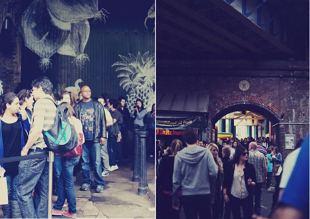 5978509482 ce4421b9f4 z BOROUGH MARKET · LONDON