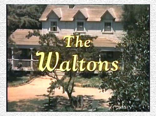 the walton