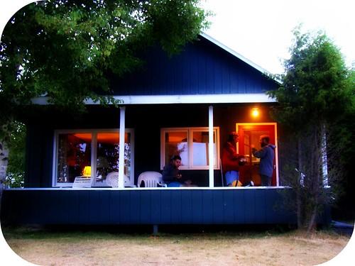 Cabin #26 in Rangeley