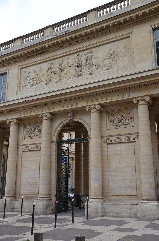 20, rue de l'Ecole de Médecine, Paris