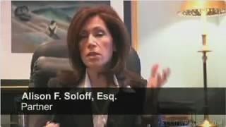 Philadelphia Personal Injury Attorneys - Soloff & Zervanos