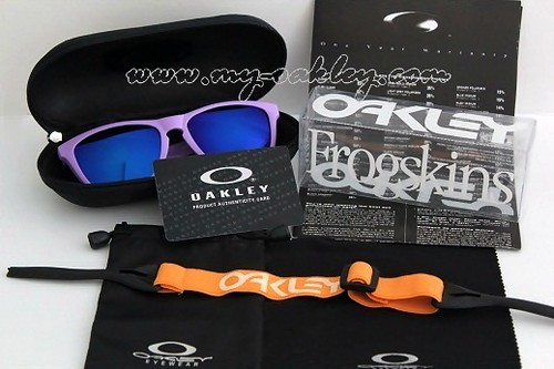 Frogskins Paul Smith Edition