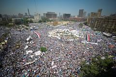 ميدان التحرير يوم الجمعه ٢٩-٧-٢٠١١