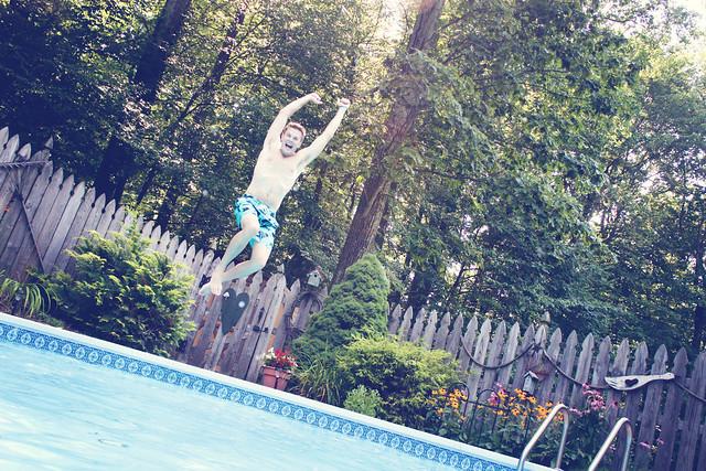 Pool Fun-2
