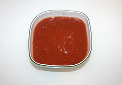04 - Zutat Stückige Tomaten