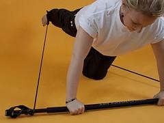 Gymstick Original Übung