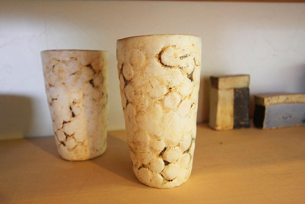 Pottery Artist Junko Yamamoto data collection (9)