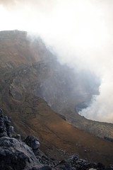 ... and then my mind was blown. (Wendkuni) Tags: africa volcano goma mount drc nyiragongo angogomakigalibuj