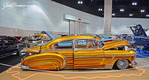 Event Coverage Torres Empire Lowrider Car Show Los Angeles