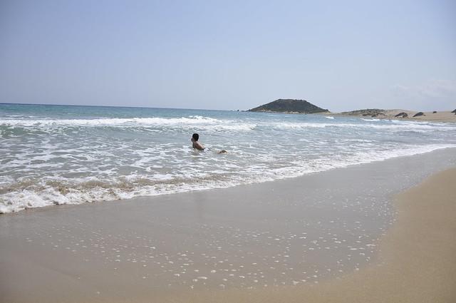 Kıbrıs Dipkarpaz