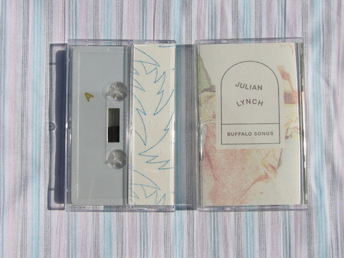 Julian Lynch - Buffalo Songs - Goaty Tapes