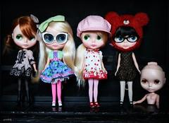 ~ my kb girls ~