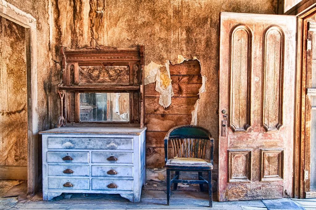 Arrested Decay © Harold Davis