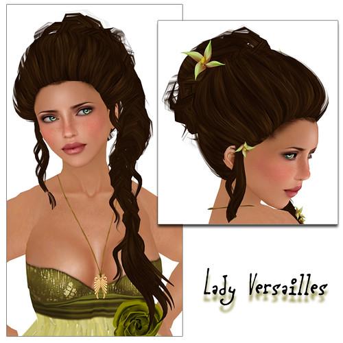 Lady Versailles