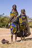 Muhuila women near ..., Angola (Alfred Weidinger) Tags: leica s2 huila angola leicas2 muhuila provinciahuila