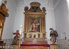 Iglesia de Santiago Apstol (Valladolid) (RAYPORRES) Tags: valladolid agosto iglesias 2011 santiagoapstol