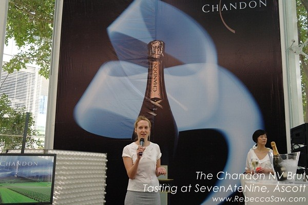 The Chandon NV Brut - Yarra valley-07