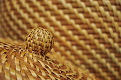 handmade rattan [explored] (e.nhan) Tags: life light art closeup dof bokeh vietnam enhan