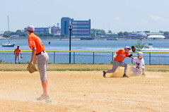 Harlem RBI Tournament 2011 (Robbie Bulilan) Tags: baseball harlem rbi 2011