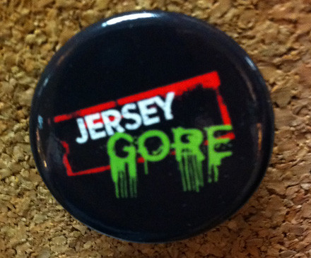 Jersey Gore Pin