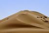 Desert Sand - Explore (TARIQ-M) Tags: shadow texture landscape sand waves desert dunes riyadh saudiarabia بر الصحراء الرياض صحراء رمال رمل طعس كانون المملكةالعربيةالسعودية canon400d الرمل خطوط صحاري نفود الرمال كثبان براري تموجات canonefs18200mmf3556is تموج نفد
