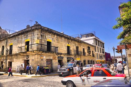 Llegando a Oaxaca (19)
