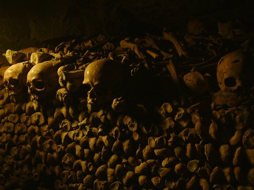 Catacombes de Paris, 03