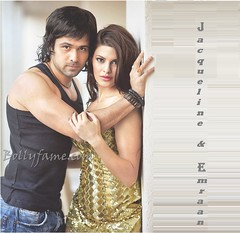 Jacqueline Fernandez Hot Pose with Emraan Hashmi - www.Bollyfame.com (Bollyfame) Tags: actress bollywood wallpapers emraanhashmi jacquelinefernandez bollywoodbabes wwwbollyfamecom