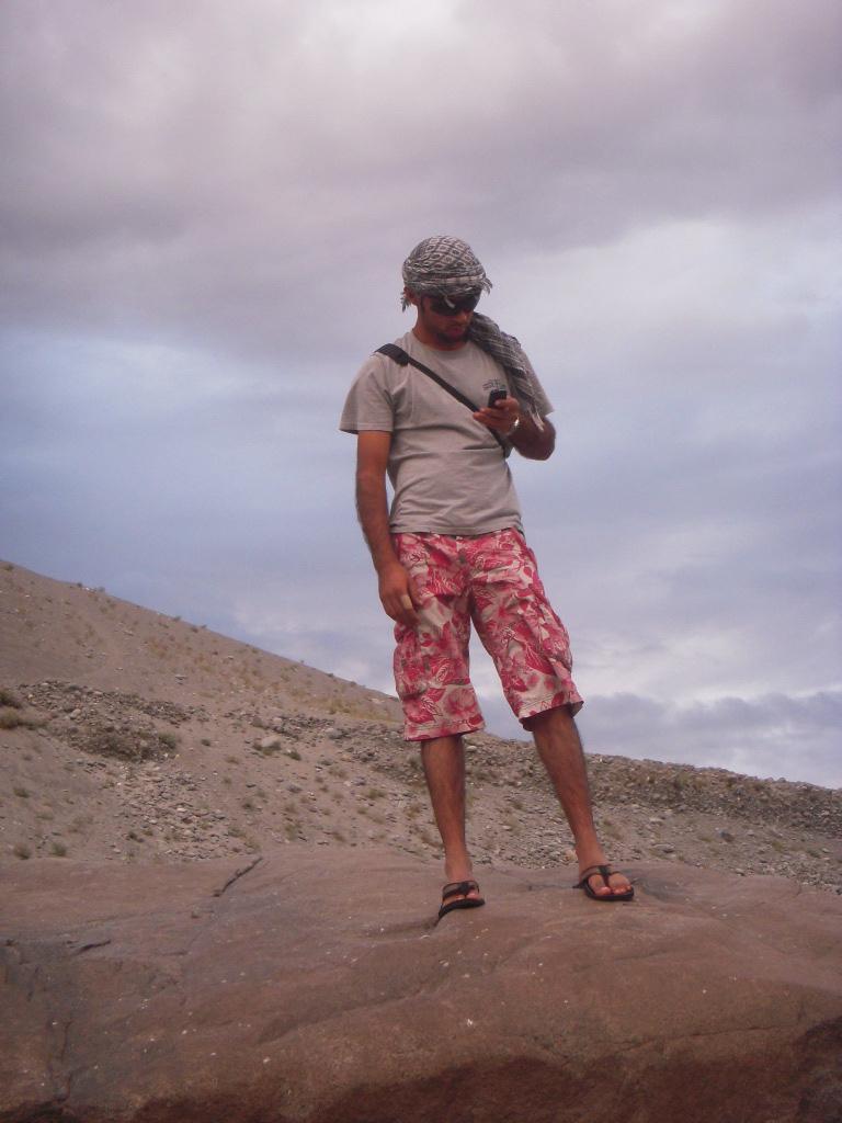 Team Unimog Punga 2011: Solitude at Altitude - 6017421357 657b261b89 b